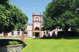 Yalumba Estate Winery
