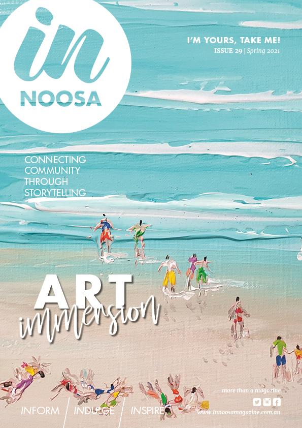 IN Noosa Spring 2021