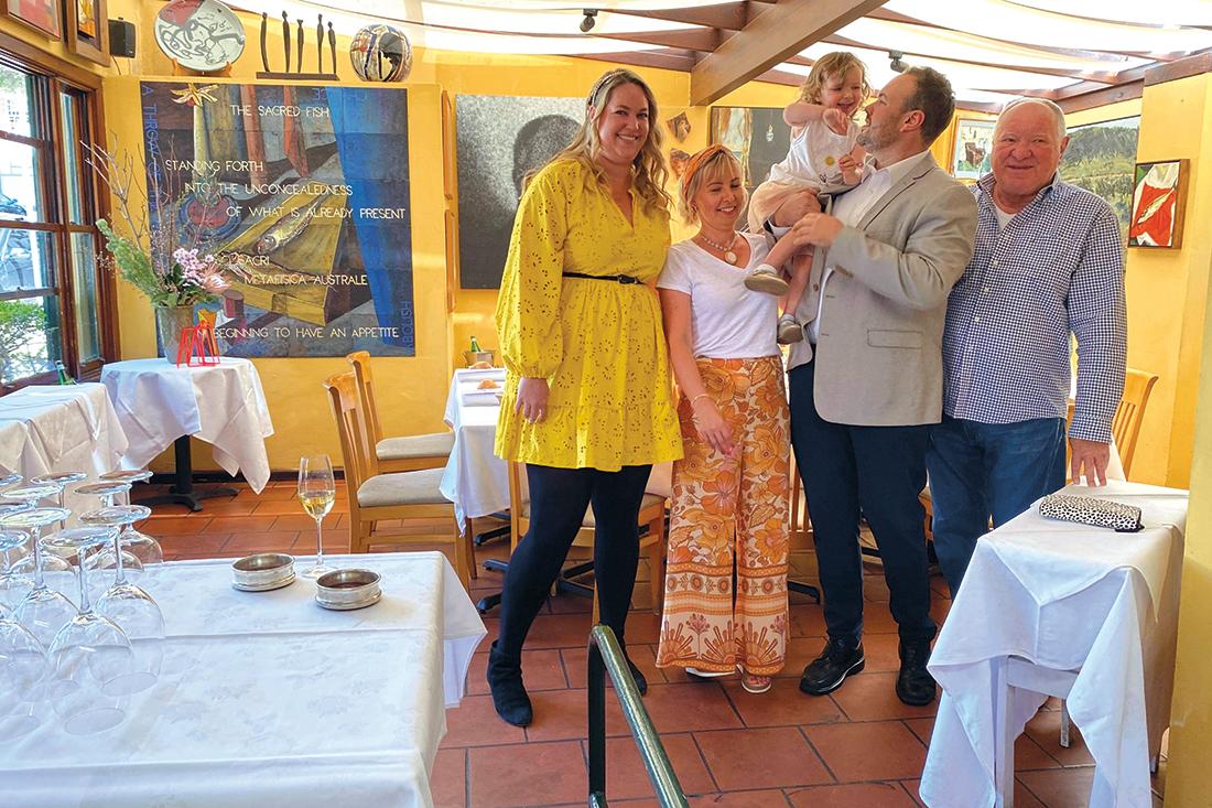 LUCIOS FAMILY