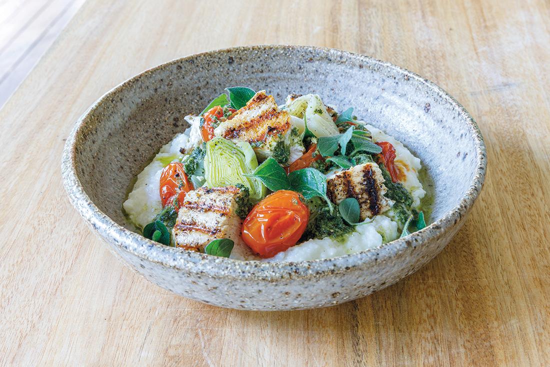 swordfish dish matt