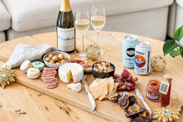 Gifts of Gastronomy - Noosa Gift Co