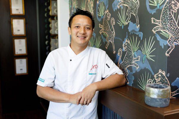 Taking Root - Embassy XO Executive Chef